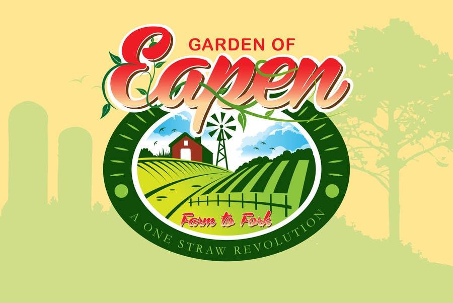 Contest Entry #95 for Print & Packaging Design for Garden of Eapen