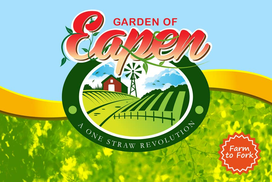 Contest Entry #83 for Print & Packaging Design for Garden of Eapen