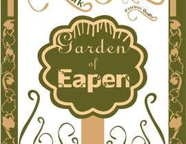 luckytza tarafından Print & Packaging Design for Garden of Eapen için no 92