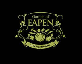 nº 116 pour Print & Packaging Design for Garden of Eapen par smarttaste