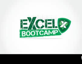 nº 314 pour Logo Design for Excel Boot Camp par joshuaturk