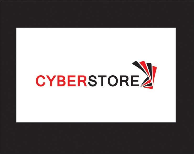 Penyertaan Peraduan #                                        21                                      untuk                                         Design a Logo for new Webstore