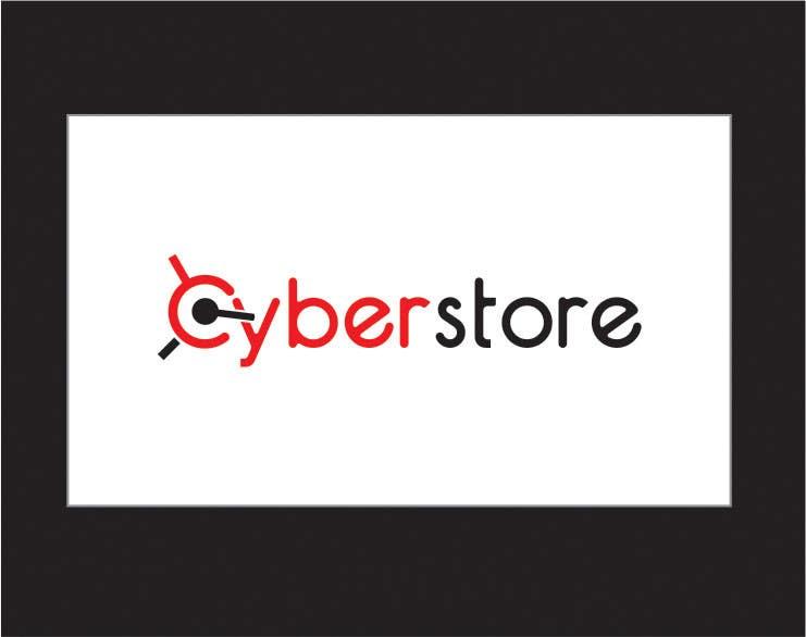 Penyertaan Peraduan #                                        22                                      untuk                                         Design a Logo for new Webstore