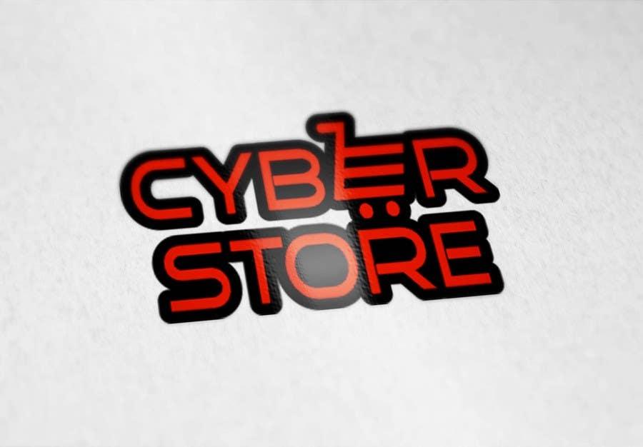Penyertaan Peraduan #                                        16                                      untuk                                         Design a Logo for new Webstore