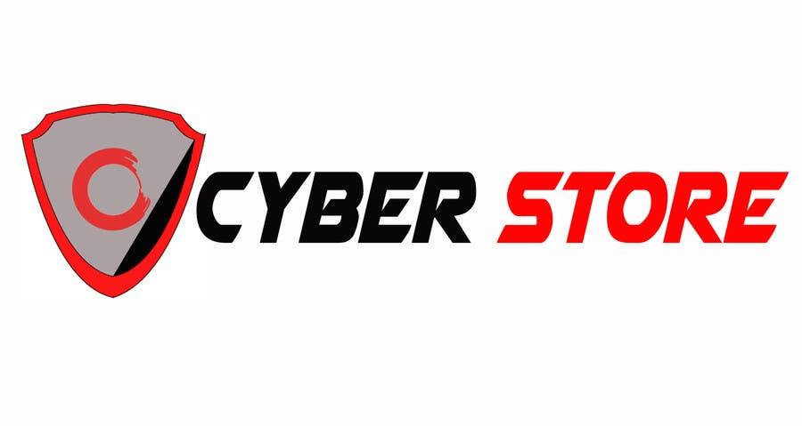 Penyertaan Peraduan #                                        29                                      untuk                                         Design a Logo for new Webstore