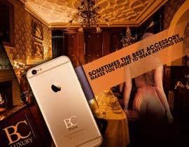 "#27 untuk Design an Advertisement ""Display"" for BC Luxury oleh xehro"