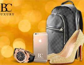 """#3 untuk Design an Advertisement """"Display"""" for BC Luxury oleh Sjafari"""