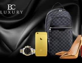 """#5 untuk Design an Advertisement """"Display"""" for BC Luxury oleh enshano"""