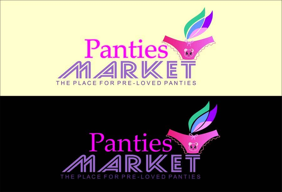 Contest Entry #                                        83                                      for                                         New Logo Required For Panties Market.