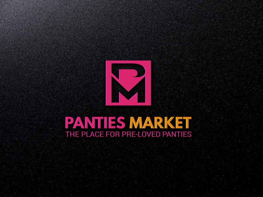Contest Entry #                                        81                                      for                                         New Logo Required For Panties Market.