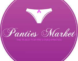 #92 for New Logo Required For Panties Market. by rad0611
