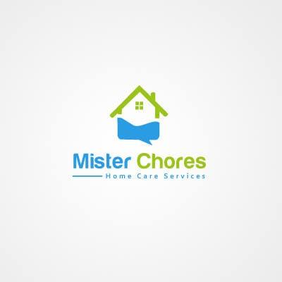 Конкурсная заявка №158 для Logo Design for Mister Chores