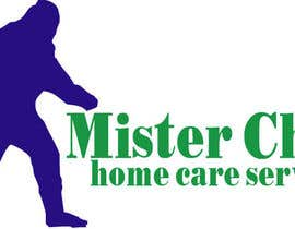 #211 for Logo Design for Mister Chores by creativeblack