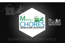 Graphic Design Конкурсная работа №206 для Logo Design for Mister Chores