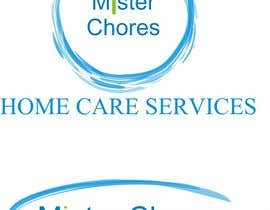 #223 for Logo Design for Mister Chores by olesija