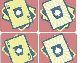 #104 for Design an Mobile Gaming App icon by andrewjknapp
