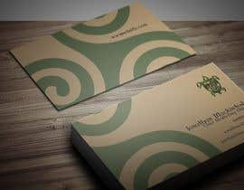 #40 для Design some Business Cards от Shishirhasan