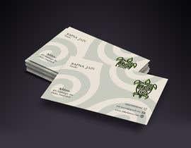 #218 для Design some Business Cards от hasanmahmud9821