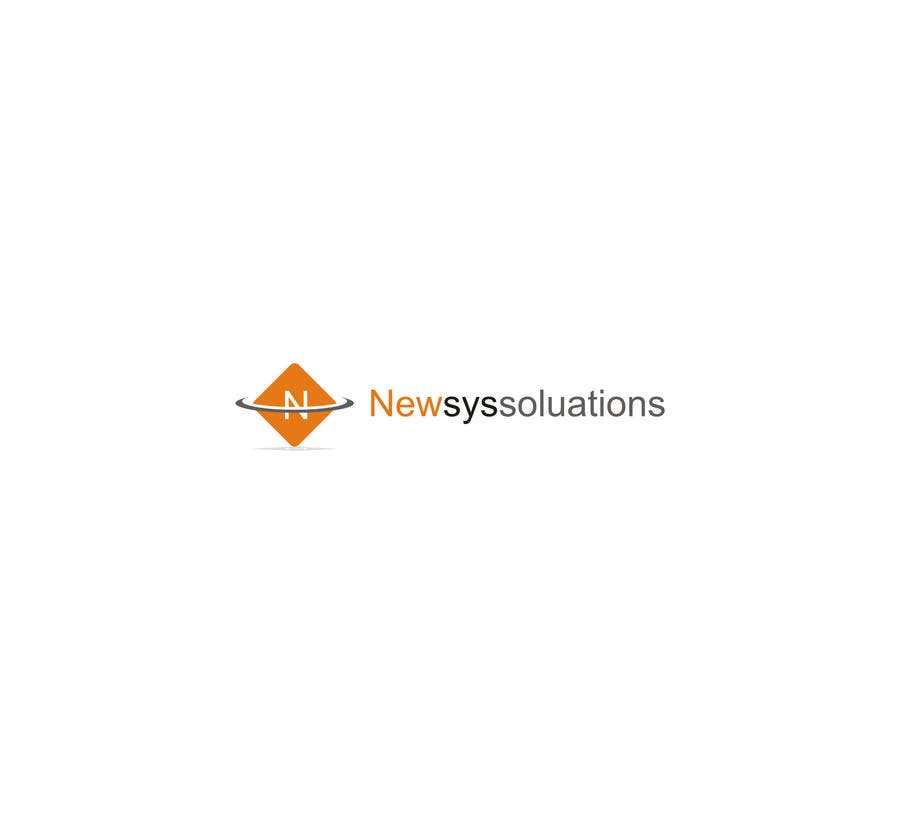 Penyertaan Peraduan #                                        15                                      untuk                                         Design a Logo for Newsys Solution