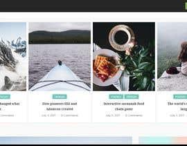#11 para Build a Website por Pratishtha