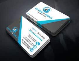 Nro 204 kilpailuun Design Business Cards and Letterhead käyttäjältä mang96828