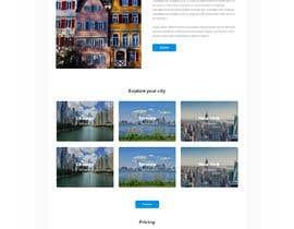 #18 for Real Estate property management website af indrahartakenda7