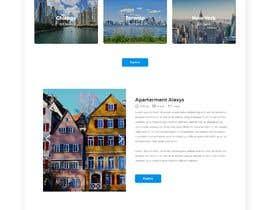 #23 for Real Estate property management website af indrahartakenda7