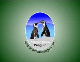 #222 para Logo Design for Adopt an African Penguin Foundation por sirrom