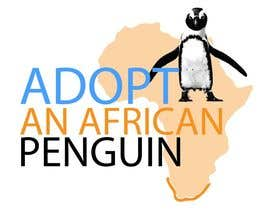 #199 для Logo Design for Adopt an African Penguin Foundation от Minast