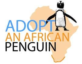 nº 200 pour Logo Design for Adopt an African Penguin Foundation par Minast