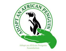 #253 для Logo Design for Adopt an African Penguin Foundation от Vlad35563