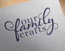 #30 para Design a Logo for our Crafts Business por vladspataroiu