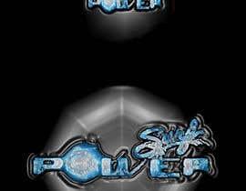 nº 8 pour PowerSurf, Power Surf, POWERSURF par zizolopez