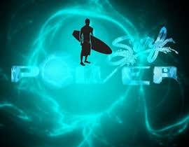 nº 10 pour PowerSurf, Power Surf, POWERSURF par zizolopez