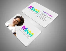 #19 para Design Business Card de swaponkumarmz02