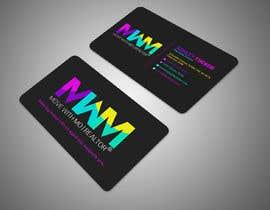 #29 para Design Business Card de swaponkumarmz02