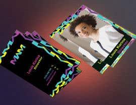#154 para Design Business Card de anawatechfarm