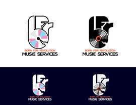 #183 for Logo Design:  BFR Music OR BFR Music Services by Cibus