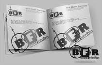 Graphic Design Конкурсная работа №378 для Logo Design:  BFR Music OR BFR Music Services