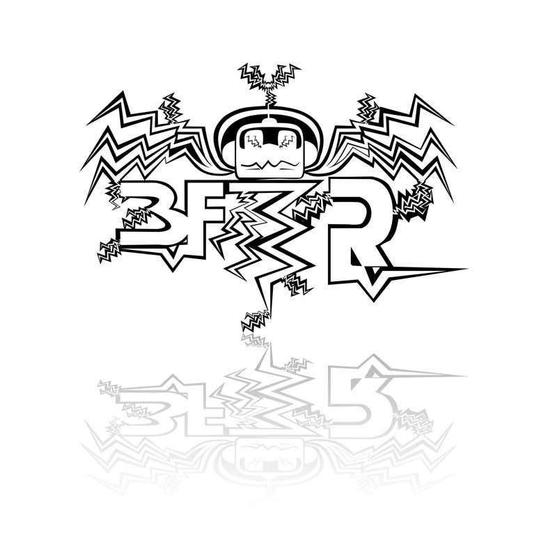 Конкурсная заявка №429 для Logo Design:  BFR Music OR BFR Music Services