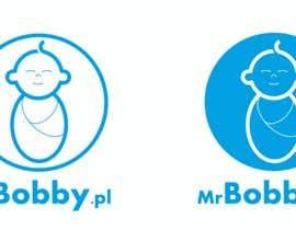 #18 для Projekt logo MrBobby - dziecko, platforma społecznościowa, tematyka dziecięca от emiliahudak
