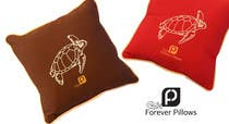 Graphic Design Entri Peraduan #157 for Logo Design for Forever Pillows