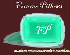 #243 cho Logo Design for Forever Pillows bởi Amadridejo33