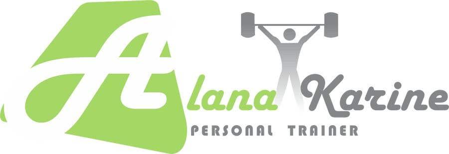 Inscrição nº 17 do Concurso para Logomarca Alana Karine