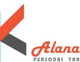 #23 para Logomarca Alana Karine por manoelcanhos
