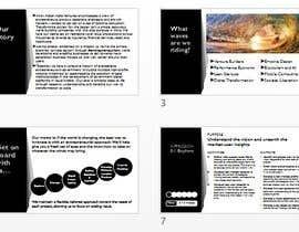 Nro 21 kilpailuun PowerPoint Theme käyttäjältä berggarduce