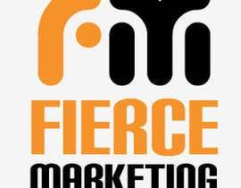 #182 for Design a Logo for Fierce Marketing by hatim25