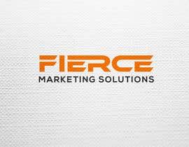 #200 for Design a Logo for Fierce Marketing by mamunfaruk