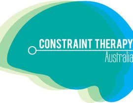 #451 for Logo for Constraint Therapy Australia by OragamiArtwork