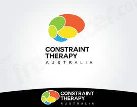 #464 for Logo for Constraint Therapy Australia af robertlopezjr